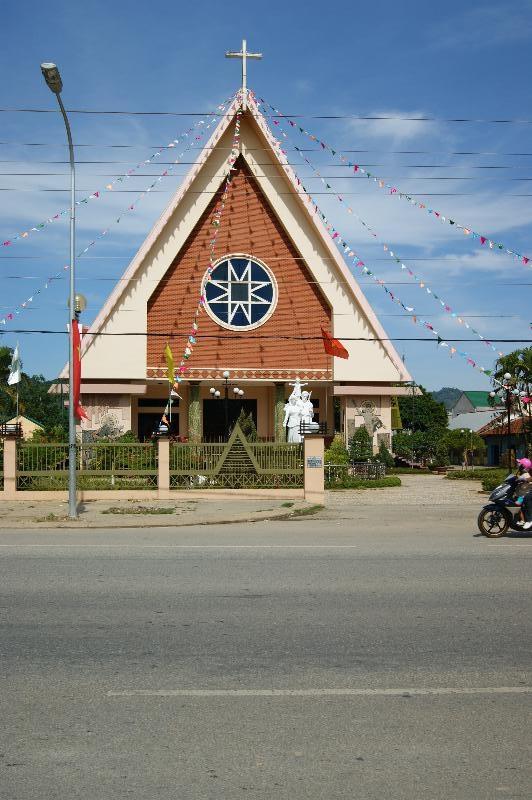 Nhà thờ Madagui